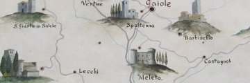 Strada dei Castelli del Chianti