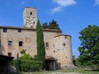 Castello di San Polo in Rosso