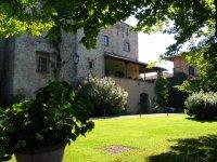 Castello di San Polo Bilder