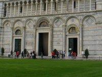 Pisa Stadtgeschichte