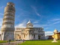 Pisa & Westen