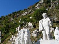 Carrara Sehenswürdigkeiten
