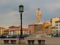 Livorno Sehenswürdigkeiten