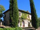 Ferienhäuser Toskana