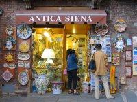 Siena Bilder