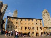 San Gimignano Sehenswürdigkeiten