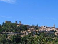 Montalcino Bilder
