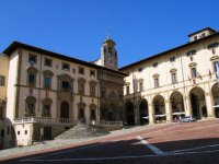 Arezzo Sehenswürdigkeiten
