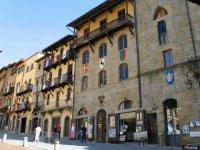 Arezzo Bilder